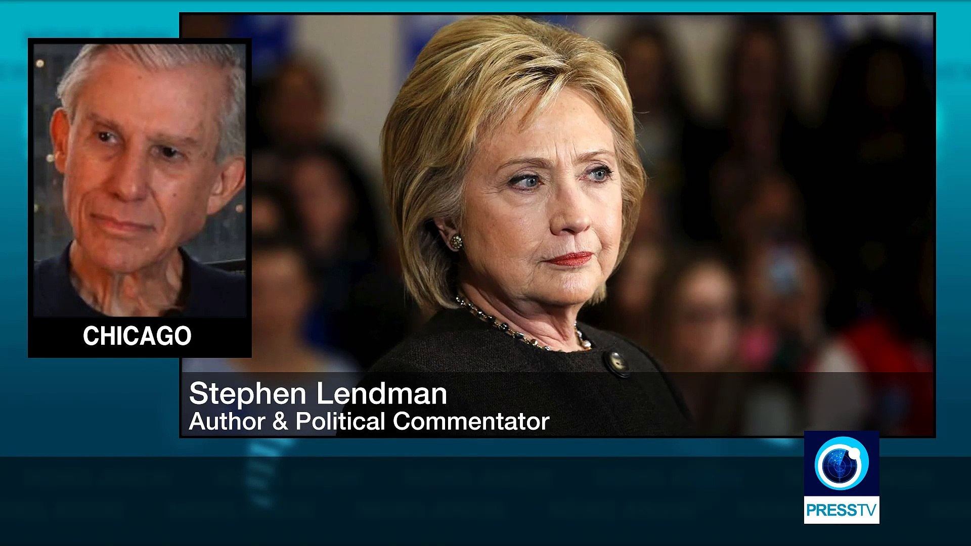 Trump, Clinton will both wage endless wars as president: Analyst