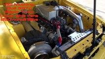 1500HP Supra Gettin' Rowdy on the Street - 2JZ Eargasm