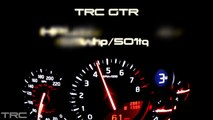 Tuned Nissan GTR vs Ford Shelby GT500