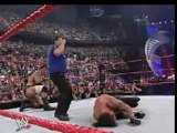 Backlash 2007 - The Undertaker vs Batista suite