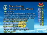 Peace loving nations of the world