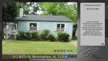 312 80Th St, Birmingham, AL 35206