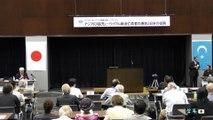 【日本ウイグル連盟主催シンポジウムin Tokyo前編】アジアの「孤児」-ウイグル政治亡命者の現状と日本の役割[2016/6/2]