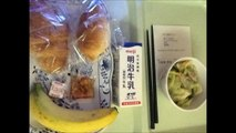 【Tokyo Walk-21】 Healthy Japanese meals in Hospital. (for Tokyo 2020 Olympic Games)
