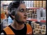 Morgen margarine-reclame  met Michiel Beishuizen (1983)