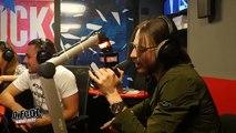 SCH 'Champs-Élysées Feat. Romano et Cédric' - La Radio Libre de Difool