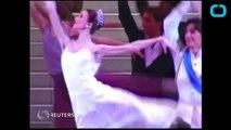Bolshoi Ballet Dancer Convicted in 2013 Acid Attack Released on Parole
