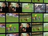 Catania-LECCE 1-1 - 29/11/2008 - Campionato Serie A 2008/'09 - 14.a giornata di andata