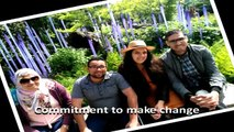 Hands Along the Nile Spring 2016 Professional Fellows Video