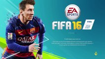 [PT-PS4] *FIFA16* ONLINE SEASONS MATCHES 1st DIVISION! euro2016 (139)