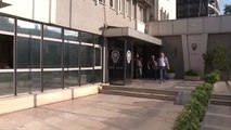 Terör Örgütü Daeş Operasyonu - Bursa