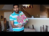 Zaid Ali Funny Videos- Celebrating Birthday White people vs Brown people- Funny videos-