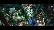 STAR TREK BEYOND Official Trailer (2016) Chris Pine Sci-Fi Action Movie HD