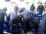 Zytec Motorsport 24 hours Le Mans '07 part 1