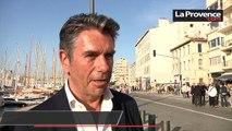 Vieux-Port de Marseille : le quai de Rive Neuve inauguré