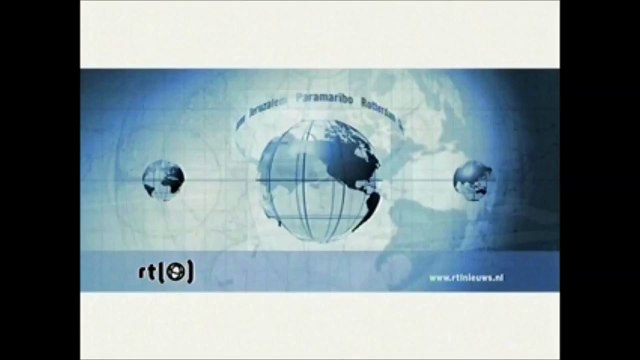 RTL News intro music 19.30 2003-2007/RTL Niews leader muziek half 8 2003-2007