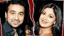Shilpa Shetty BREAKS Raj Kundra's EX MARRIAGE - SHOCKING