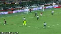 Ronaldinho Vs. Juventus - 17/8/2009