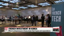 French entrepreneurs in Korea share their hopes and expectations