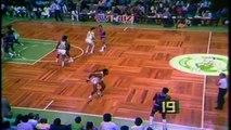 NBA Highlights 2016 | NBA Vault: 1976 Phoenix Suns vs. Boston Celtics 3 Overtimes NBA Mix