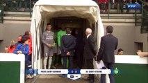 Samedi 4 juin 2016 à 15h45 - Paris Saint-Germain - AS Saint-Etienne - Finale Championnat National U17