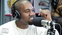 Kanye West Announces Cruel Winter Drops First Single (Full Interview)  BigBoyTV
