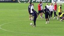 Pogba, Griezmann, Martial... les plus beaux skills des Bleus avant l'Euro 2016 !