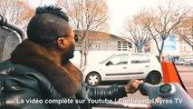 Djibril Cissé fait découvrir le Vélodrome et la Bouillabaisse !