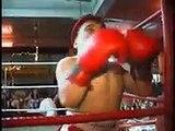Best Amazing Muay Thai Knockouts Boxing Little People Tonight Show Jay Leno Thailand