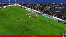 Football Manager 2016 - Olympique Lyonnais #19 - Stade de Reims