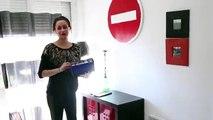 Une femme trompée se venge en saccageant l'appartement de son mec
