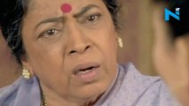 Veteran theatre & bollywood actress Sulabha Deshpande dies at 79