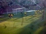 CFR Cluj - FC Brasov golul de 2-1