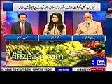 Habib Akram ki Nawaz hakumat ki tareefein --- Kya aap Pakistan ki baat kar rahe hain ya France ki :- Haroon Rasheed ka t