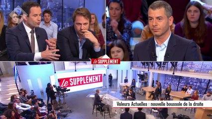 Le supplément du 05/06 - Émission Intégrale - CANAL+