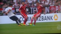 Sami Khedira Injury vs Hungary!