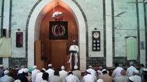 Istiqbaal-e-Ramazan, Khutba, by Dr. Habib-ur-Rahman Asim (Juma 03-06-16) HD