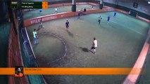 But de Julien (2-0) - Foot à Cagoule Vs FC Bling Bling - 28/03/15 11:00 - Puteaux Urban Football