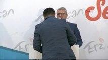 Erzincan-Başbakan Yıldırım, Sivil Toplum Kuruluşları Temsilcileriyle Buluştu