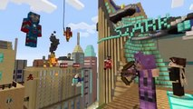 Minecraft Xbox 360 Marvel SkinPack Release Date & Cost + Disney World Vlog! Minecraft Xbox 360 PS3
