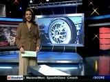 Rolex: 2008 Preview 24 Hours of Daytona