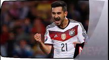 Manchester City confirm signing of Ilkay Gündogan from Borussia Dortmund
