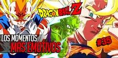 Los momentos más emotivos de Dragon Ball
