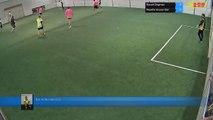 But de Nicolas  (2-0) - Securit Dogman Vs Neuville Soccer Star - 31/05/16 20:00 - LIGUE 3