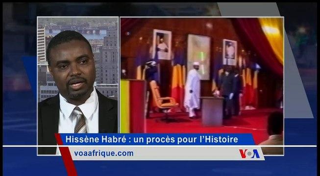 Procès du Lion Habré  L'injustice de la justice Africaine