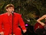 Shaina Twain with Elton John - Still the one