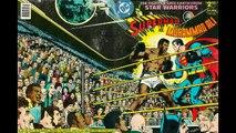 Superman vs Muhammad Ali Comics