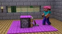 Minecraft VINES {Minecraft Animation} - Mini Minecraft Animation Compilation