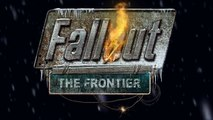 Fallout- The Frontier ....A Mod For Fallout- New Vegas