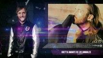 11 Things You didn't know about David Guetta - Cosas que no sabias sobre David Guetta 2016